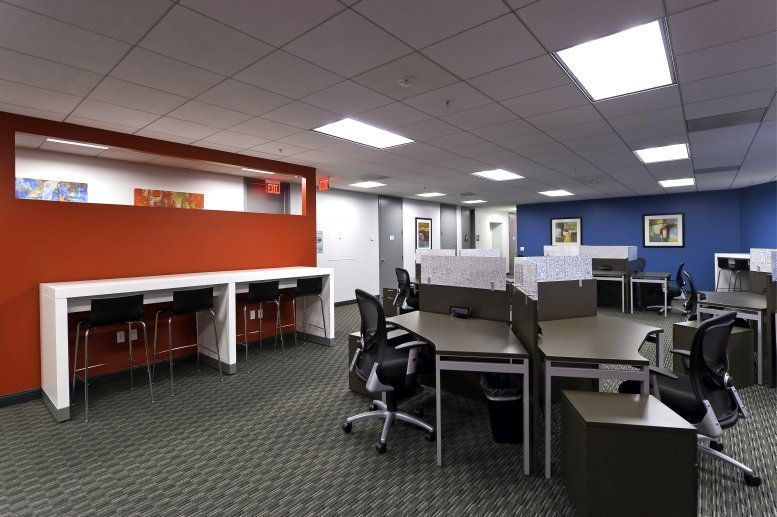 Office for Rent on 8770 West Bryn Mawr Ave, O'Hare Chicago