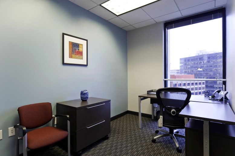 8770 West Bryn Mawr Ave, O'Hare Office for Rent in Chicago