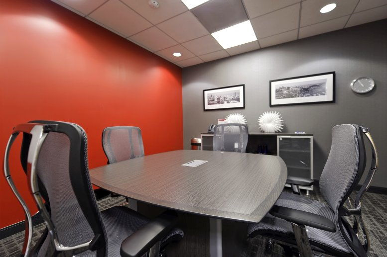 Photo of Office Space available to rent on 8770 West Bryn Mawr Ave, O'Hare, Chicago