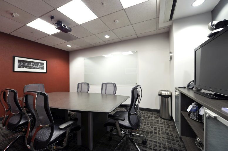 This is a photo of the office space available to rent on 8770 West Bryn Mawr Ave, O'Hare