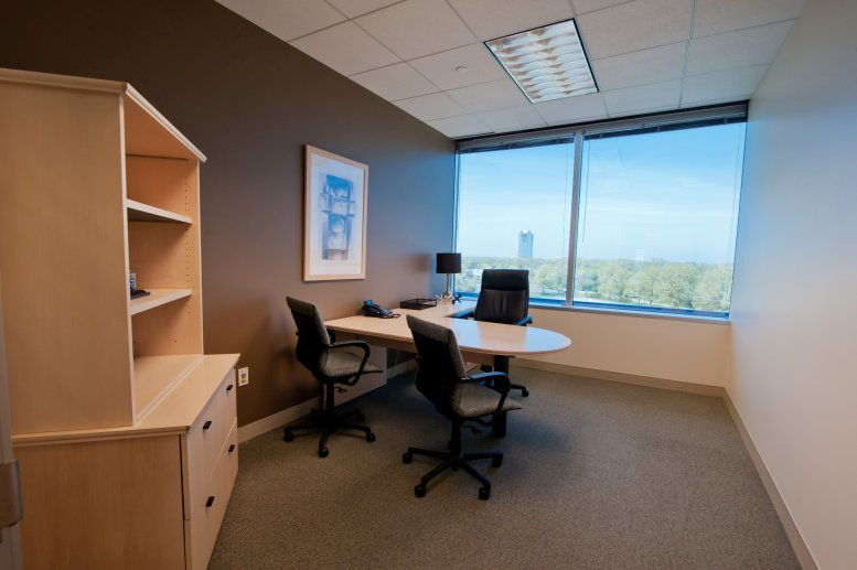 Oak Brook Pointe, 700 Commerce Dr, Suite 500 Office for Rent in Oak Brook