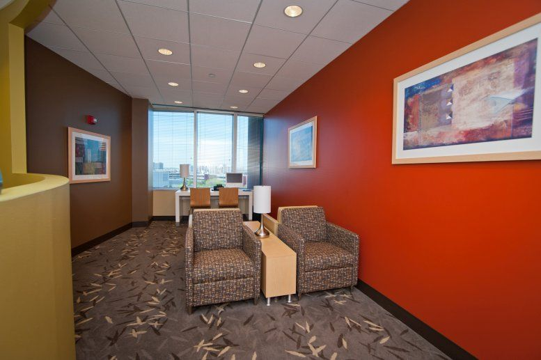 Photo of Office Space available to rent on Oak Brook Pointe, 700 Commerce Dr, Suite 500, Oak Brook