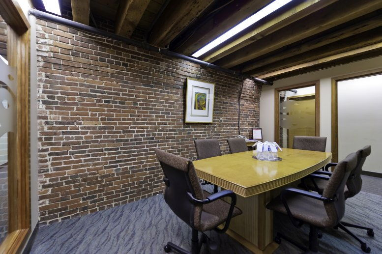 Office for Rent on Faneuil Hall Marketplace, 3rd Fl Boston